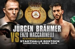 JB vs Enzo