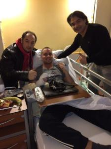 Krankenhaus Bild Adrian G