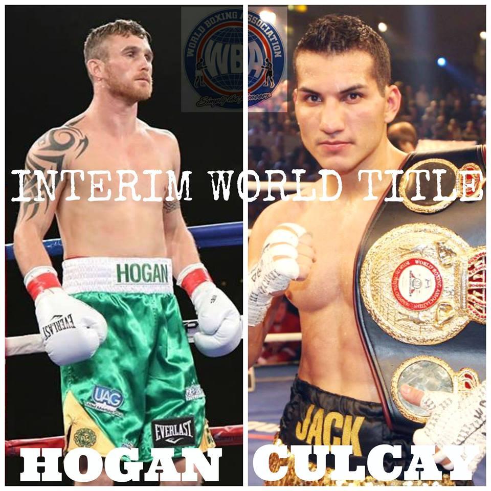 culcay vs hogan