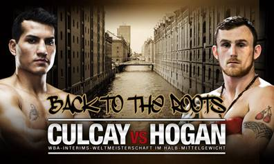 Culcay vs in HH
