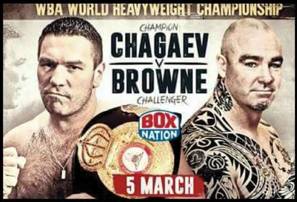 Chagaev vs Browne