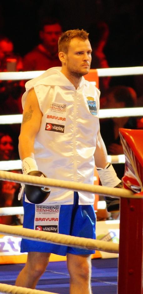 6c7e847d738 Tim-Robin Lihaug fights Saturday 3 Dec in Sofia