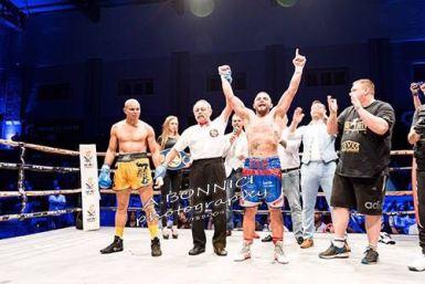 winner Martin