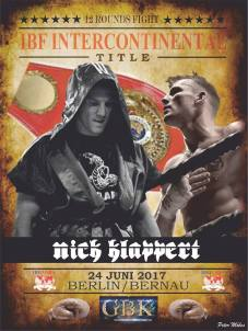 Nick Klappert 24.6.2017