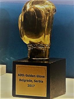 Auszeichnung für A.Petkovic - Goldener Handschuh