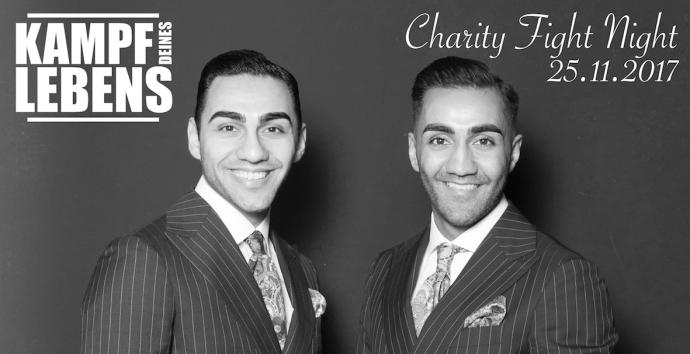CharityFightNight