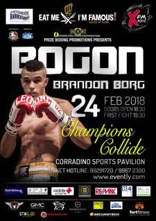 Bogon 24.2