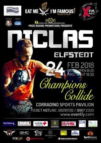 Niclas Elftedt 24.2