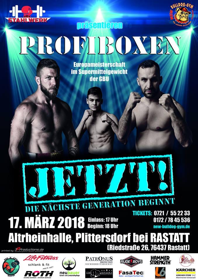 17.03.2018 Rastatt