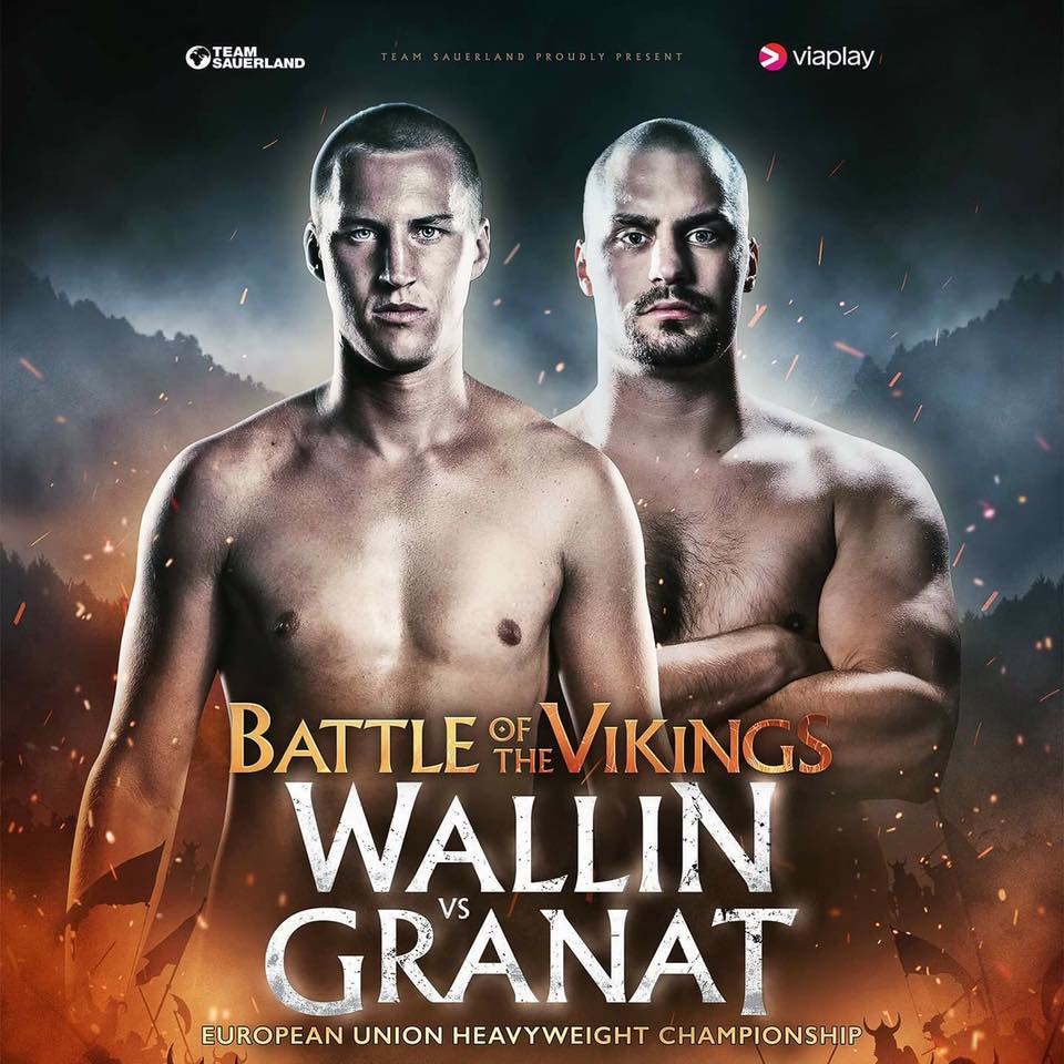 Wallin vs Granat