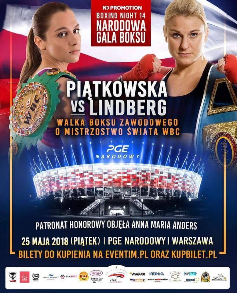 Piatkovska vs Lindberg