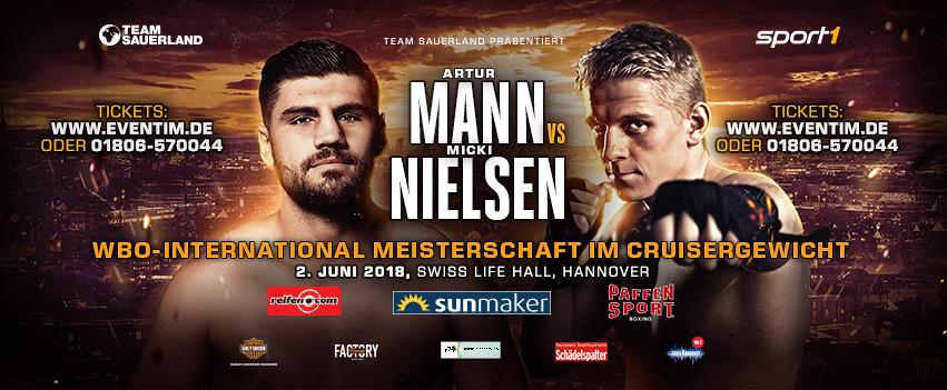 Mann vs Nielsen