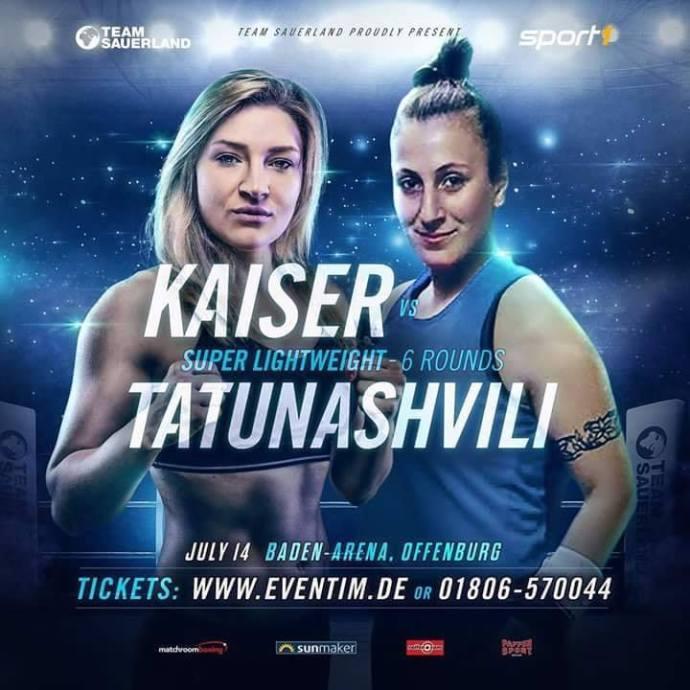 Kaiser vs T