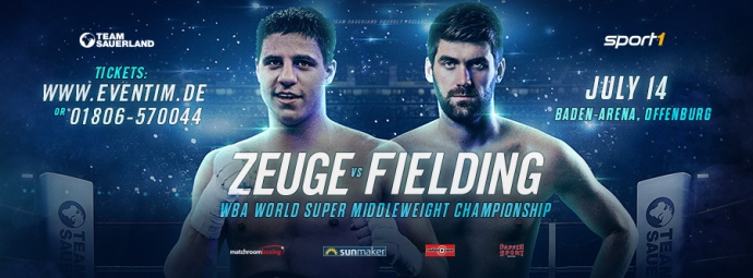 Zeuge vs Fielding