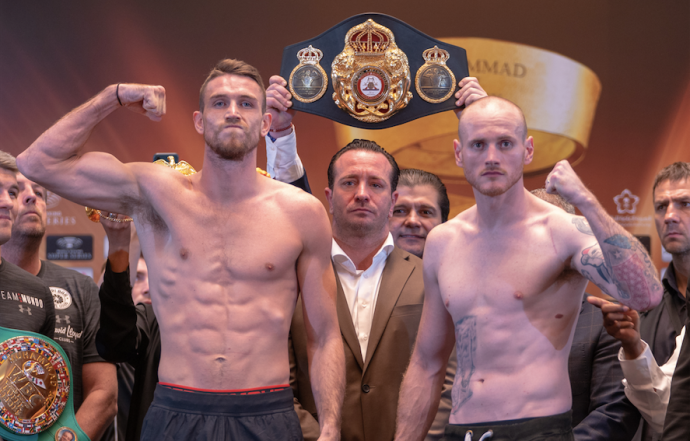 WBSS Smith vs Groves