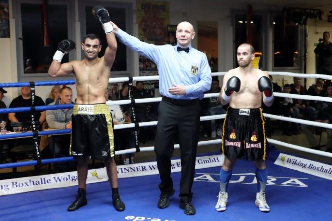 Sieger Araik Marutjan2000