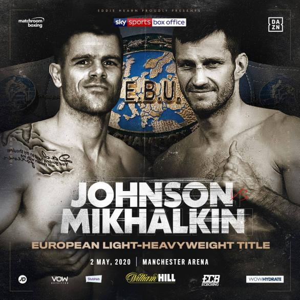 Johnson vs Mikhalkin